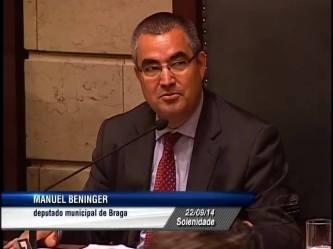 Câmara Municipal Rio de Janeiro - 22 Setembro 2014