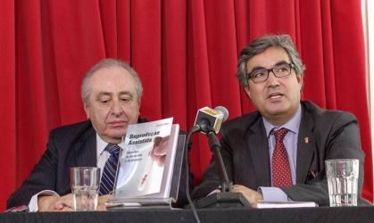 Juiz Desembargador Roberto Wider - 24 Janeiro 2015