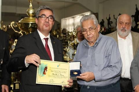 Club de Regatas Vasco da Gama - 23 Dezembro 2016