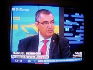 RTP - Manuel Beninger