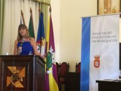 Arq.ta Elisabete Andrade | Deputada na Assembleia Municipal do Funchal