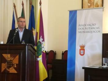 Dr. Rodrigo Trancoso | Presidente da Assembleia Municipal do Funchal