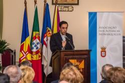 "Cónego José Fiel de Sousa | Vigário Geral da Diocese do Funchal. ""A Família, um dos pilares da sociedade"""