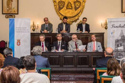 II Convenção Nacional da APAM