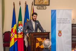 Dr. Delfim Manuel Magalhães de Sousa, Vereador na Câmara Municipal de Vila Nova de Gaia