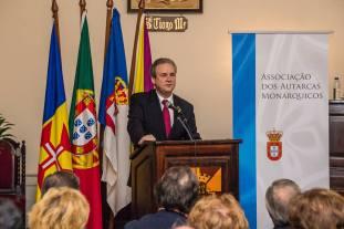 Apresentação da II Convenção | Dr. Americo Silva Dias | Delegado da APAM na Região Autónoma da Madeira | Deputado Municipal na Assembleia Municipal do Funchal