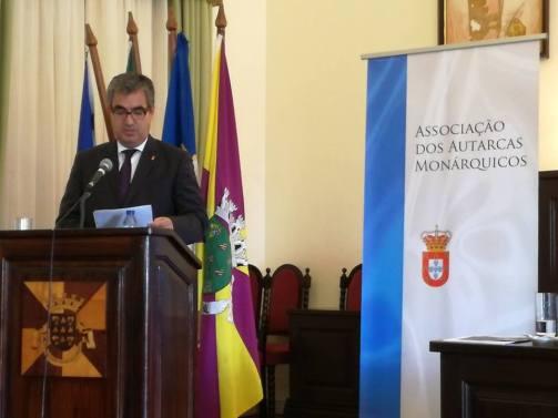 Eng.º Manuel Beninger | Presidente da Direcção da APAM